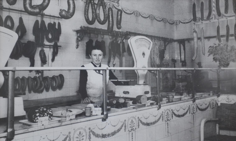 Firmengründerin Babette Müller