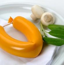 Gelbwurst Ring