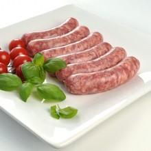italienische Bratwurst