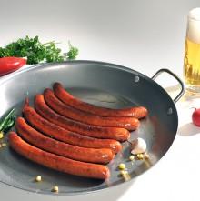Bier-Wörschtla